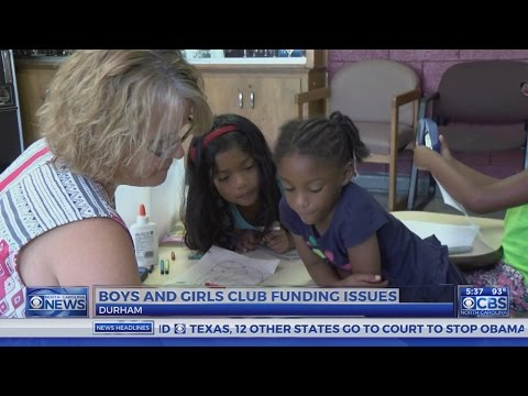 Limited funding may force the Salvation Army Boys & Girls Club of Durham to shut down