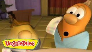 VeggieTales: Sippy Cup