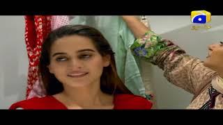 Ghar Titli Ka Par Episode 2 Best Moments Part 02 | Har Pal Geo