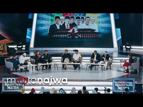 Part 3 - Panggung Jabar: Hasanah vs Deddy-Dedi soal Lapangan Kerja