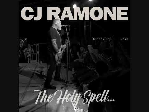 CJ Ramone - The Holy Spell... (2019) (Full Álbum) Mp3