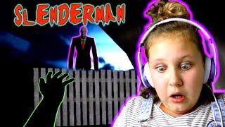 DO NOT PLAY SLENDER MAN AT 3AM!! Ruby Rube