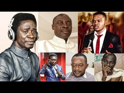Enti Odifo) Wo Ghana By Evangelist Akwasi Awuah