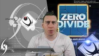 Halcyon Blink - Zero Divide