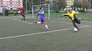CZ1-Gutek z Kusy Bolesławiec na Mistrzostwach Szkół Podstawowych 2019/20-I Etap-Kusy vs SP 2