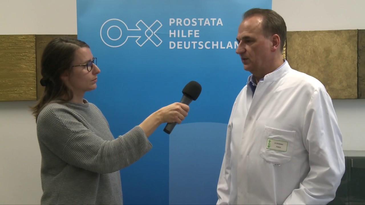 prostata entzuendungswerte