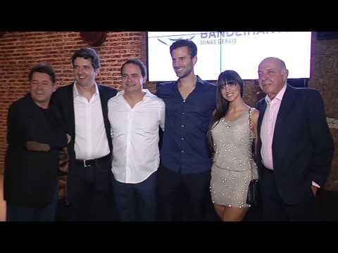 Band Minas Apresenta Grade 2016 - Jornal Band Minas