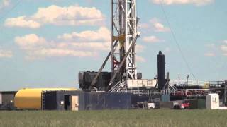 Fracking for Natural Gas - Investing in Communities