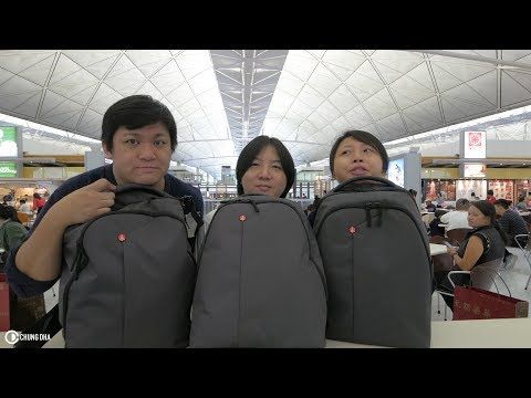 Travel Vlog going to Taipei Taiwan by Chung Dha