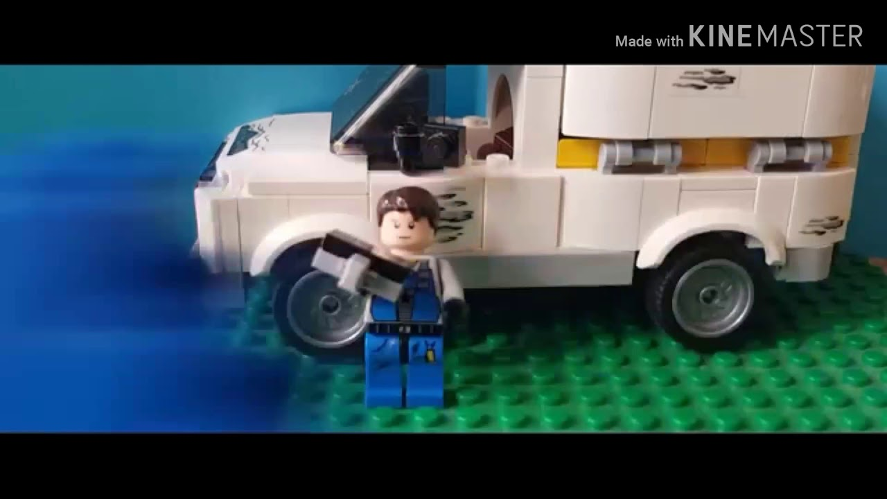 Lego Sonic The Hedgehog 2020 Official Trailer Youtube