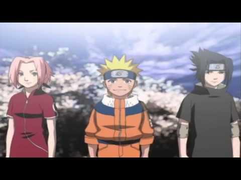 Namikaze Satellite (Naruto opening 7) - Naruto AMV