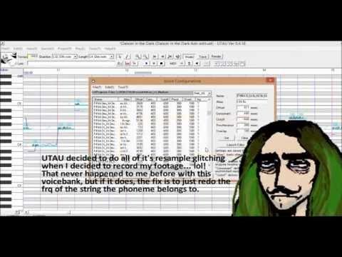 Adriann uses UTAU Adrian