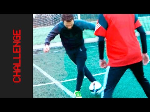 3 BASIC WAYS TO DRIBBLE | Juan Mata