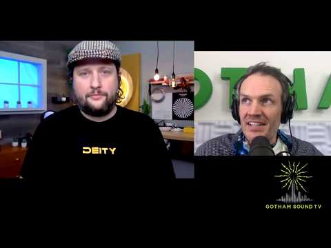 Virtual Broadcast Audio Convention 2020: Deity Microphones