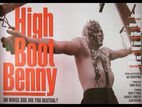 High Boot Benny (1993) - Irish drama, directed by Joe Comerford