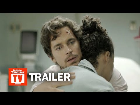 The Sinner Season 3 Trailer | 'Some Sins Don't Stay Buried' | Rotten Tomatoes TV