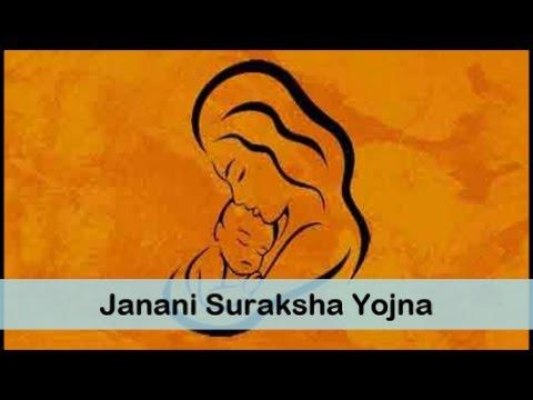 Janani Suraksha Yojna (JSY)