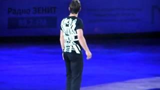 Brian Joubert - Little Love - St.Petersburg 02.05.2011 (Брайан Жубер)