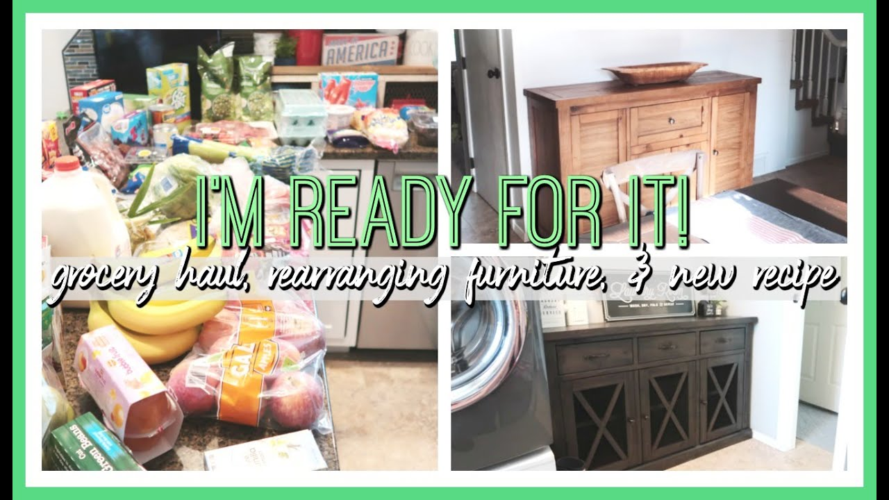 READY TO TAKE IT ON! | DAY IN THE LIFE OF A STAY AT HOME MOM 2020