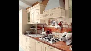 Итальянские кухни Greta фабрики AR-TRE
