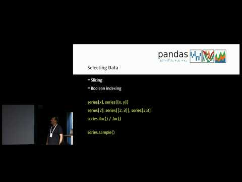 Image from Introduction to data analytics with Pandas