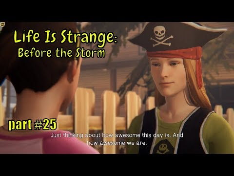 "?‍❤️‍?‍? Life is Strange Before ?‍❤️‍?‍? : "" In search of the amulet  "" - part # 25 thumbnail"
