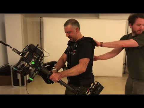 amazing steadicam course by the best mentor chris fawcett