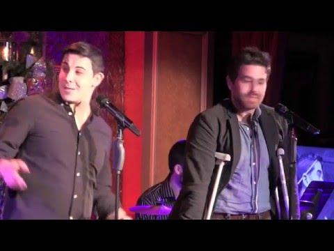 Josh Young & Marcus Stevens -