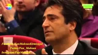 Mahsun Kırmızıgül Okan Üniversitesi Ödül Töreninde Neden Göz Yaşlarını Tutamadı