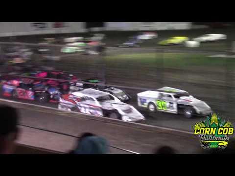 Buffalo River Race Park IMCA Modified A-Main (9/16/17)