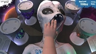 Let's Play – Surgeon Simulator 2013: Alien Transplant