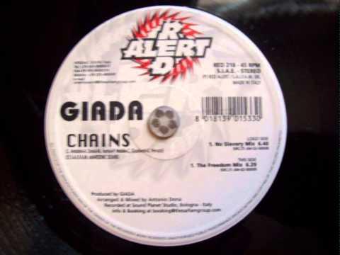 GIADA - Chains(The Freedom Mix)B