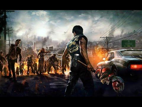 Dead Rising 3: как играть по сети на пиратке