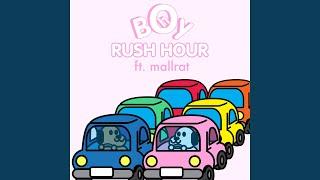 Rush Hour (feat. Mallrat)