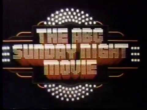 Fighting Back 1980 ABC Sunday Night Movie Opening