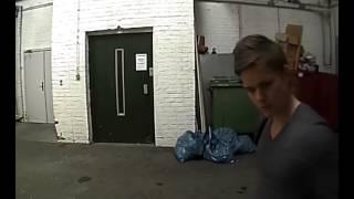 6 camera bewaking kortrijk installatie GOEDE GEZICHTSHERKENNING
