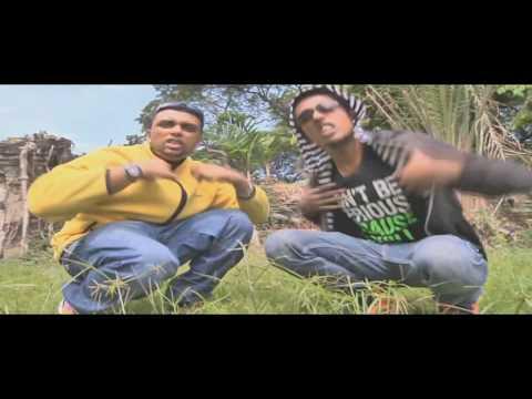 Tamilan Endru Sollada - DJ Funkysara Feat Saranraj