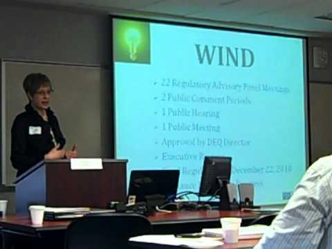 VA Approval and Regulatory Process   Carol Wampler Part 1