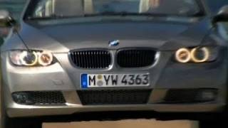 Video Roadfly.com - 2007 BMW 3 Series Convertible from NAIAS download MP3, 3GP, MP4, WEBM, AVI, FLV April 2018