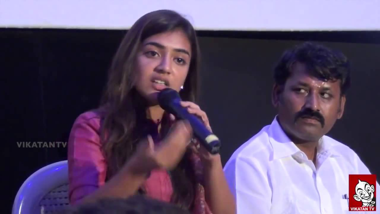Download Nazriya gets the 'Controversial Shot' removed