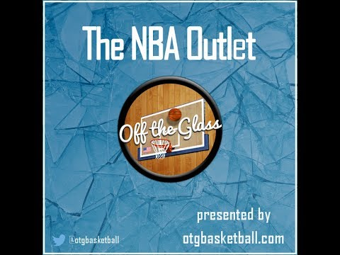The NBA Outlet: Finals Recap