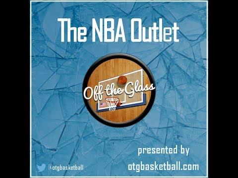 The NBA Outlet: Finals Recap