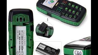 Видео обзор ADMET B30 (5000 МАЧ) - Купить в Украине | vgrupe.com.ua(Купить - http://vgrupe.com.ua/mobilnye-telefony/admet-b30-5000-mach/ Телефон ADMET B30 5000 mAh, очень хорошое устройство, на все случаи жизни...., 2015-03-04T09:07:51.000Z)