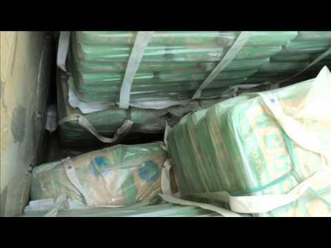 Master Marine Surveyor Cargo-- Damage cargo Inspection