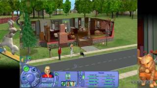 The Sims Pet Stories Gameplay 3