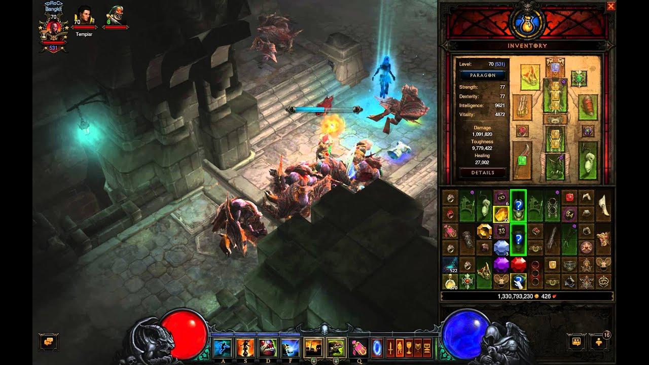 Ramaladni's Gift (Diablo III: Reaper of Souls) - YouTube