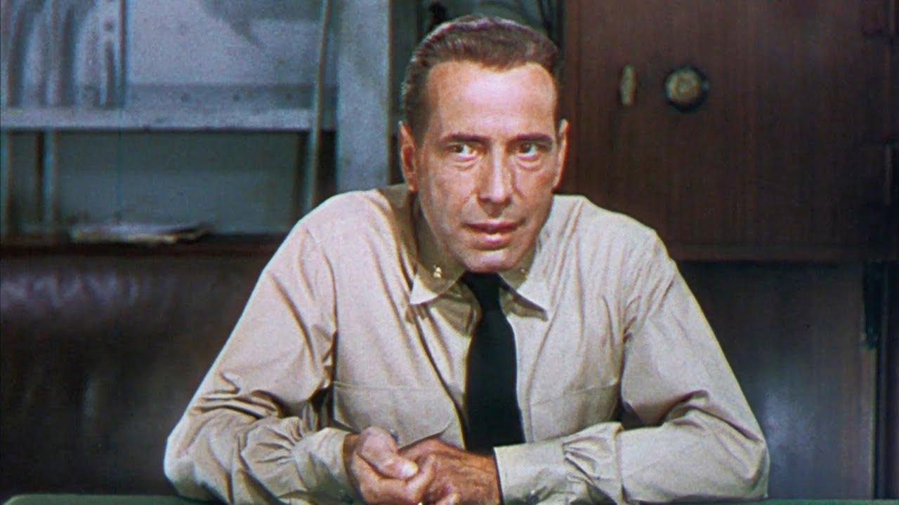 Download The Caine Mutiny (1954) ORIGINAL TRAILER