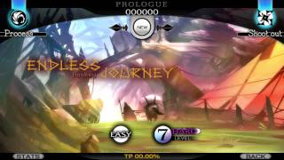 Cytus: 02 - Endless Journey - Hoskey [Chapter 0: Prologue]