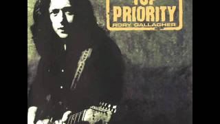 Watch Rory Gallagher At The Depot video