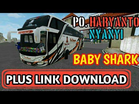 Po. Haryanto VENENO telolet baby shark   Plus link download